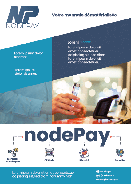Flyer nodepay