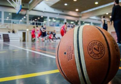 terrain de basket CLL lormont