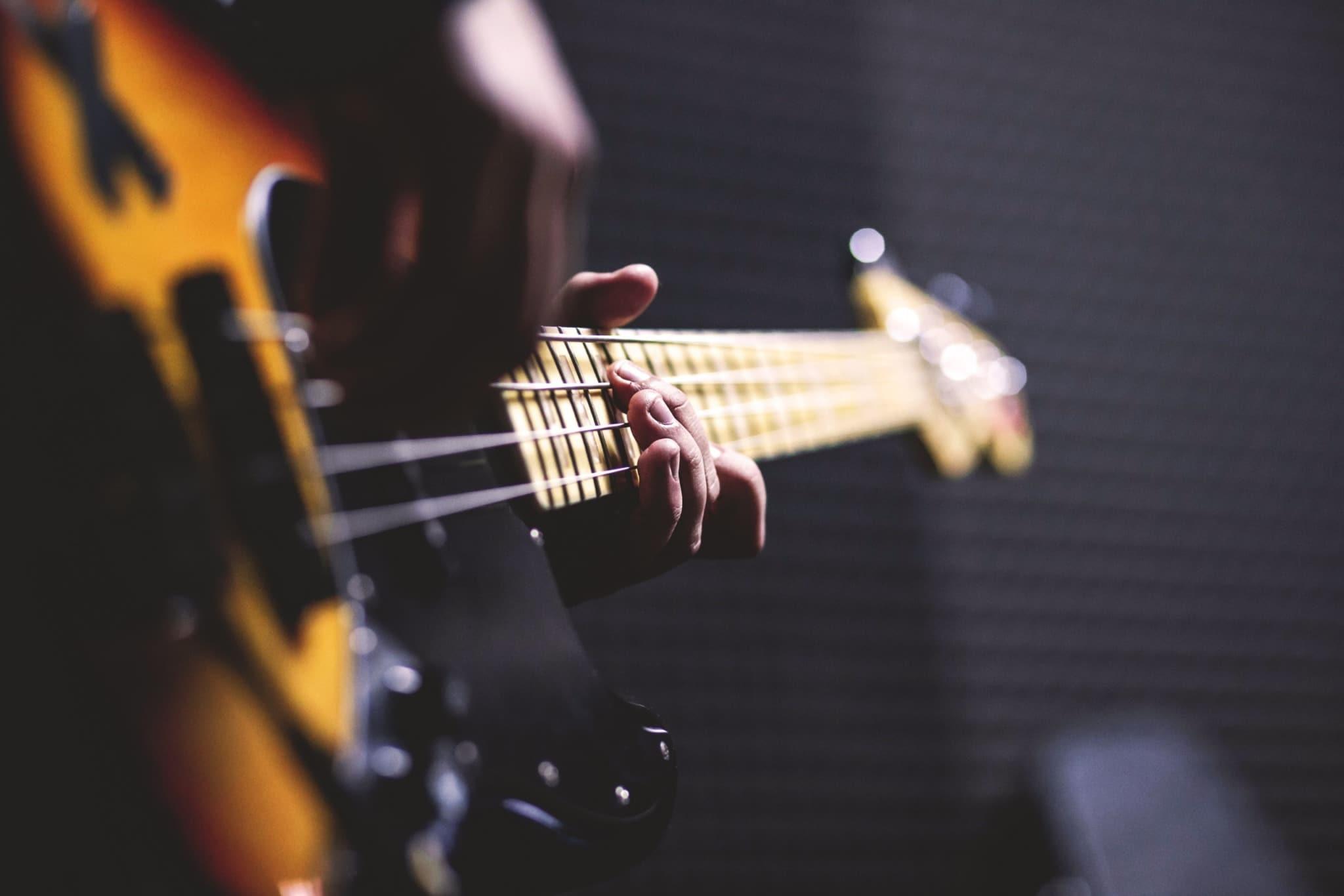 GuitarLanes école de musique en ligne pour tous niveaux